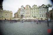 Prague 2014 - Old Town Square I