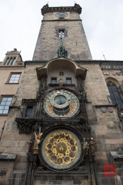 Prague 2014 - Prague Astronomical Clock