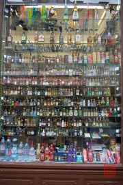 Prague 2014 - Absinth Shop