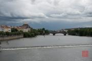 Prague 2014 - Vltava