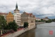 Prague 2014 - Bedrich Smetana Museum