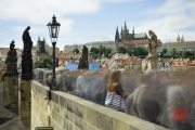 Prague 2014 - Charles Bridge