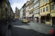 Prague 2014 - Mostecká Street