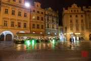 Prague 2014 - Old Town Square by Night