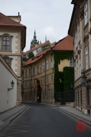 Prague 2014 - Valdstejnska