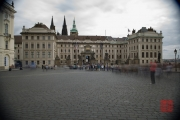 Prague 2014 - Prague Castle