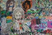 Prague 2014 - Lennon Wall