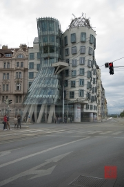 Prague 2014 - Dancing House