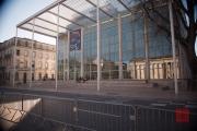 Nimes 2014 - Museum of Modern Art