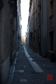 Nimes 2014 - Street
