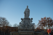 Nimes 2014 - Fountain