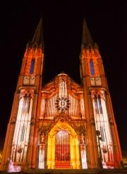 Nimes 2014 - Eglise Saint Baudile - Church organ