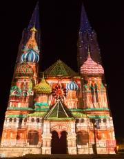 Nimes 2014 - Eglise Saint Baudile - Kreml