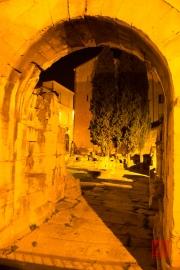 Nimes 2014 - Ancient ruin
