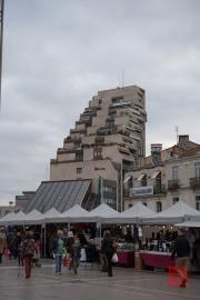 Montpellier 2014 - Ibis Hotel