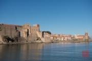 Collioure 2014 - Harbour