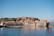 Collioure 2014 - View