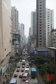 Hongkong 2014 - Streets I