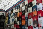 Hongkong 2014 - Street Market - Shirts