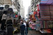 Hongkong 2014 - Street Market II