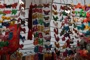 Hongkong 2014 - Street Market - Decorations