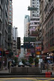 Hongkong 2014 - Streets III