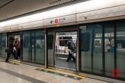Hongkong 2014 - Metro