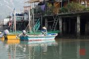 Hongkong 2014 - Tao-O - Fisherman