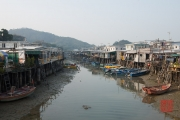 Hongkong 2014 - Tao-O - Fishermans Village II