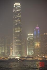 Hongkong 2014 - IFC Tower by Night