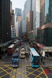 Hongkong 2014 - Streets VIII