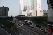 Hongkong 2014 - Streets & Hallways