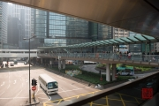 Hongkong 2014 - Hallway II