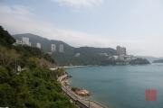 Hongkong 2014 - Beach