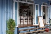 Hongkong 2014 - Stanley Harbour - Boutique Restaurant