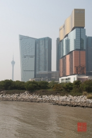 Macau 2014 - MGMT