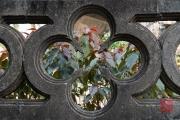 Macau 2014 - Penha Chruch - Wall ornament