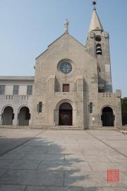 Macau 2014 - Penha Church