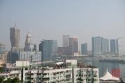 Macau 2014 - Skyline Old Macau
