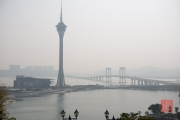 Macau 2014 - Macau Tower