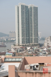 Macau 2014 - Appartment Complex