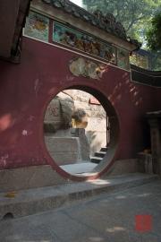 Macau 2014 - A-Ma Temple - Gate