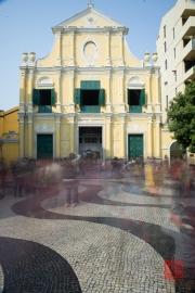 Macau 2014 - St. Domenic's Church