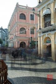 Macau 2014 - Streets I