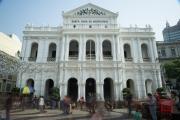 Macau 2014 - Santa Casa Da Misericordia