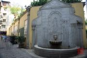 Macau 2014 - Fountain