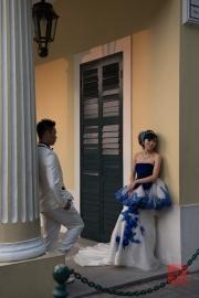 Macau 2014 - Wedding Couple