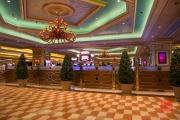 Macau 2014 - The Venice - Casino