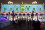 Macau 2014 - The Venice - Illuminated