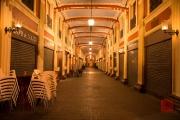 Saragossa 2014 - Passage